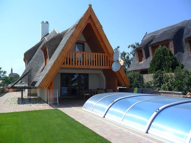 Berkenye House Lake Velence, Sukoró - Sukoró