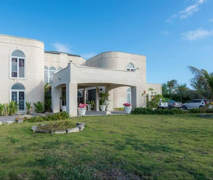 Villa Zen Barbados