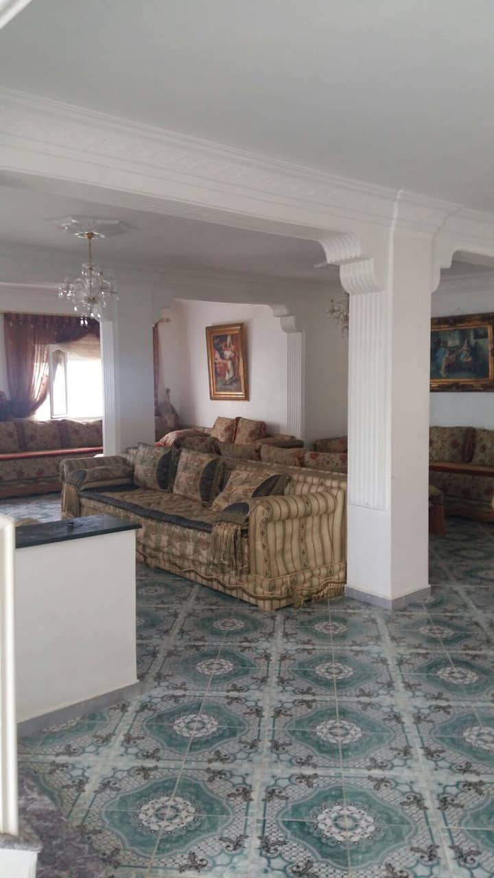 Villa in Tetouan, mallalien