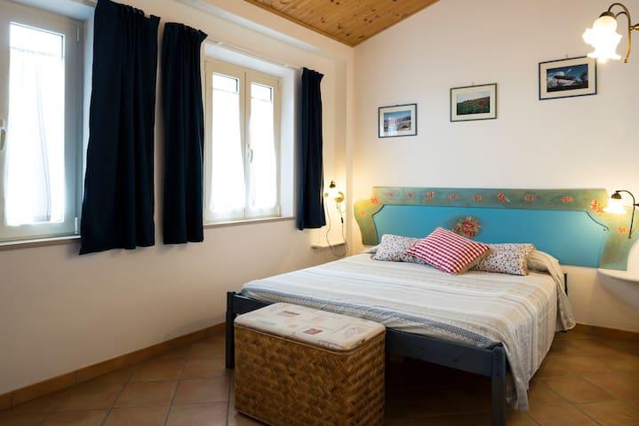 Agrit. Case al sole (Papaveri) - Loreto - Appartement