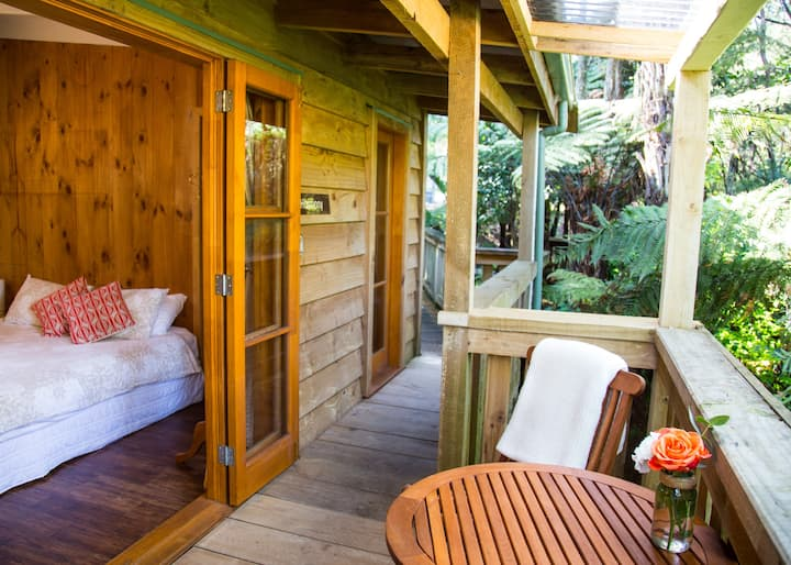 Harmony - your tranquil Hush cabin
