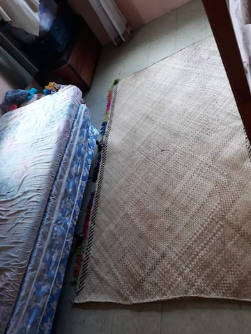 Home Stay At Suva, Fiji. Room vacant for couple.