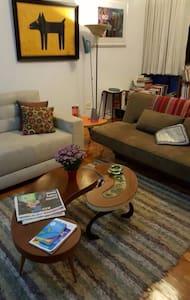 Apartamento Studio Copacabana RJ - Rio de Janeiro - Loft