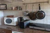 Casa Fontainhas Studio