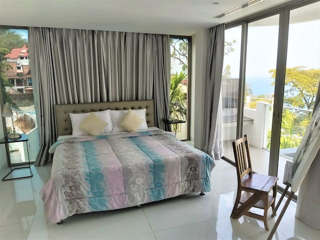 Sea View Apartment_04