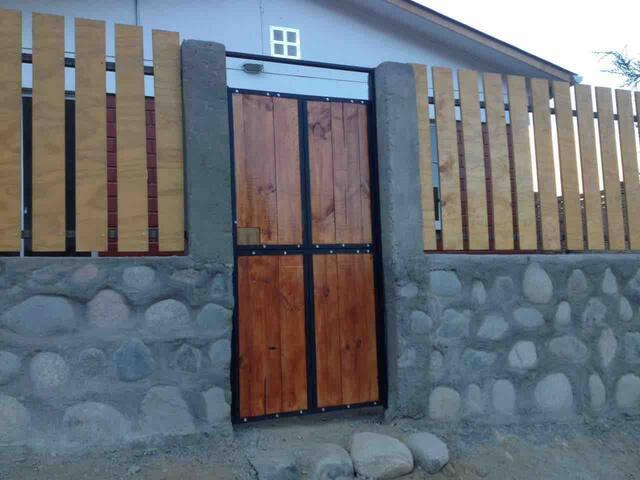 Casa en el corazón Del Valle de Elqui. Diaguitas