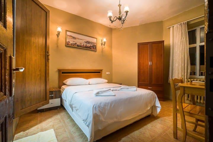 YENİ HOTEL(STANDART DOUBLE ROOM)