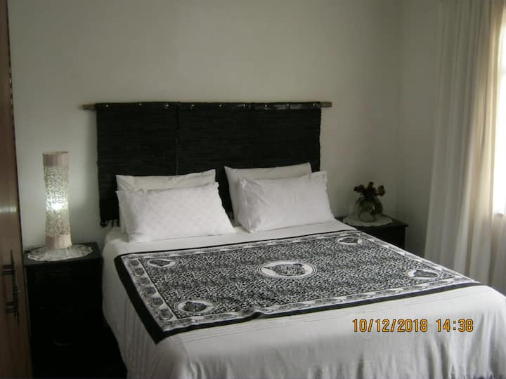 Campbell's Boarding House - Bedroom 1 of 4