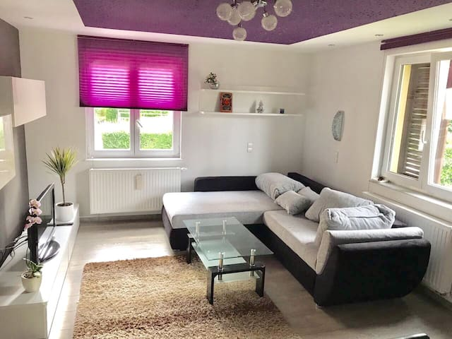 ***Large, nice apartment to feel good***