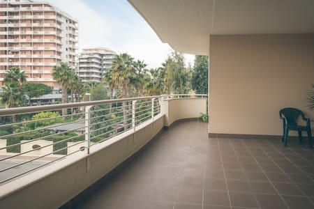 Modern Spacious Apartment in Roseto - Roseto degli Abruzzi - Byt