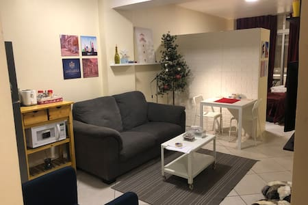 BEST TOURISTS LOCATION in Amman with HEATING