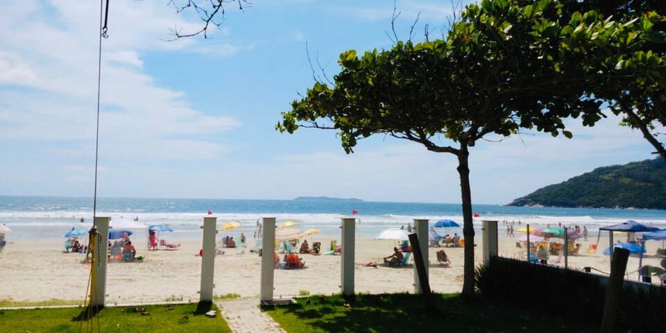 Casa de Praia em Canto Grande - Bombinhas