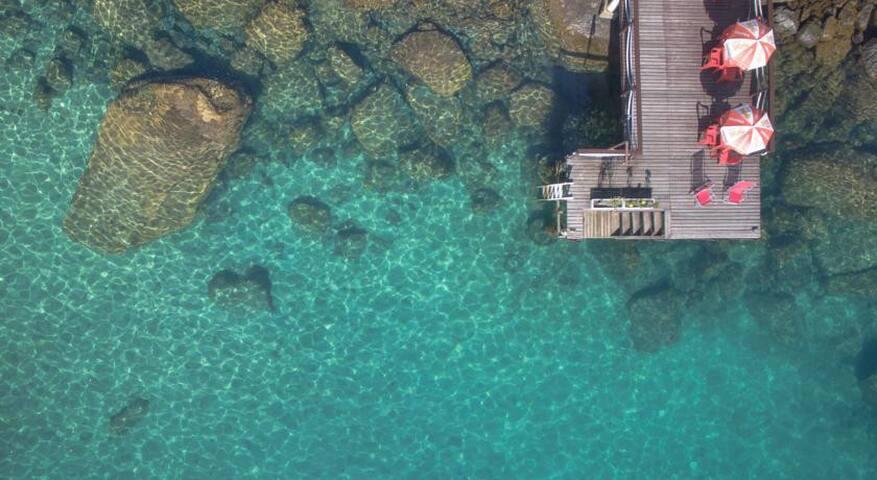 Pousada Convés Ilha Grande - Angra dos Reis