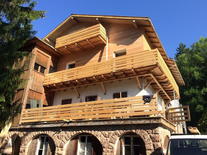 Villa Busser
