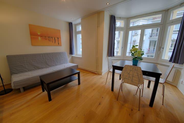 Cosy 1 bedroom Apartment Mozart II - City