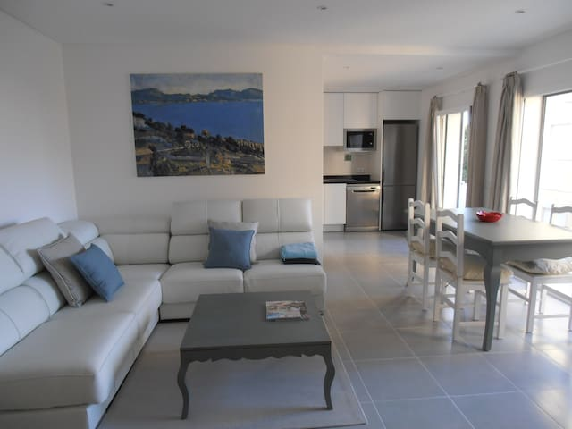 Near the beach! Luxury apartment Sao Martinho d P - São Martinho do Porto - Condominium