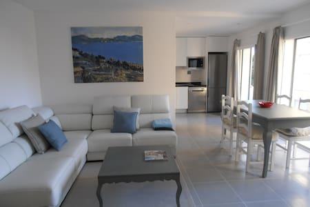 Near the beach! Luxury apartment Sao Martinho d P - São Martinho do Porto - Ortak mülk