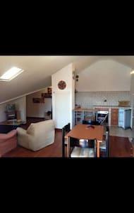 Camera singola in Appartamento - Chieti - Lägenhet