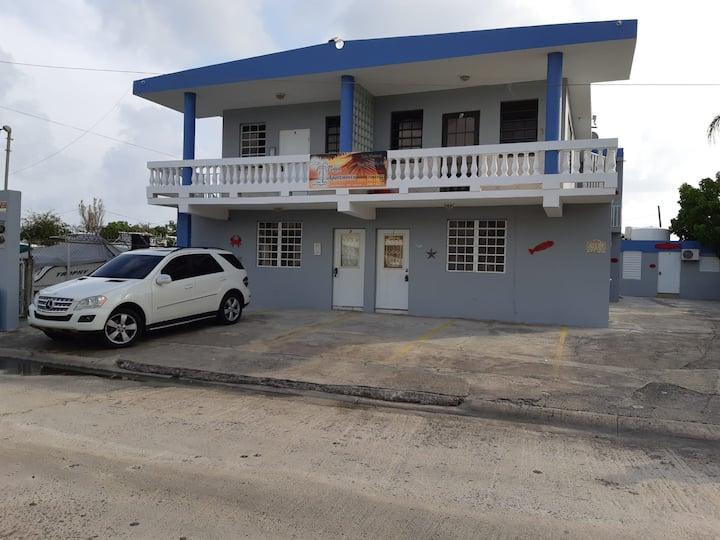 Playa Apartments, Salinas - Grupo de 12 Personas