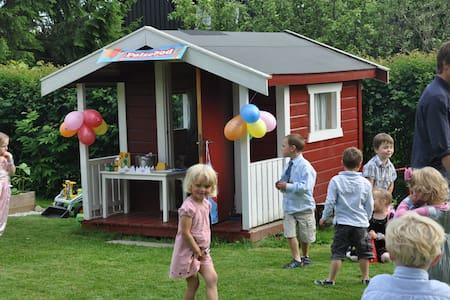 Vibeke Aarflot - Oslo - Casa