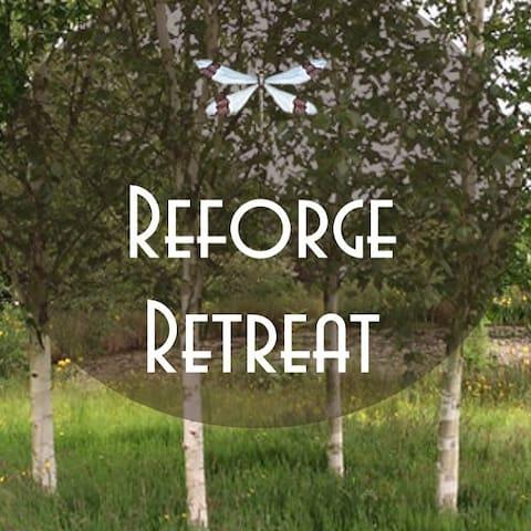 Reforge Retreat Exclusive Use - Devon - Other