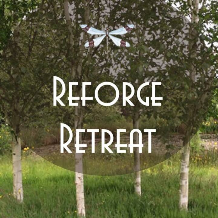 Reforge Retreat Exclusive Use