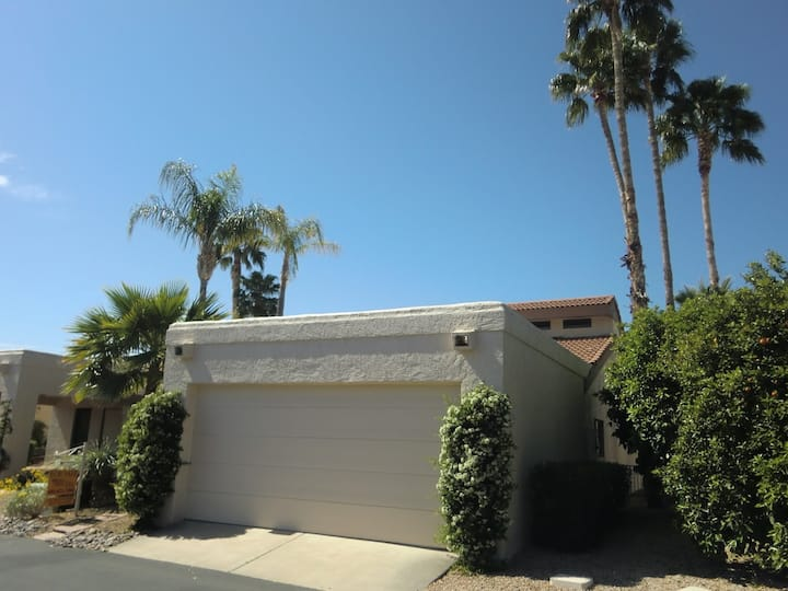 Rio Verde Town Home on Beautiful Golf Course