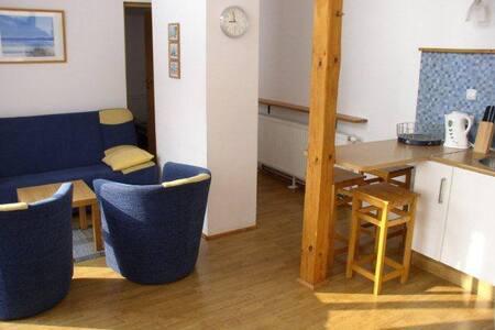 Apartament niebieski Willa KOTIK