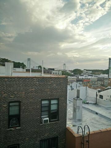 Temporary accomodation - Brooklyn - Lägenhet