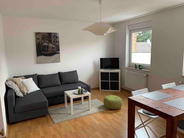 Gemütliche Wohnung im schönen Kölner Westen