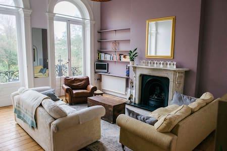 Beautiful flat in amazing location - บริสตอล - อพาร์ทเมนท์