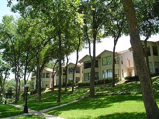 Comal River Condominiums