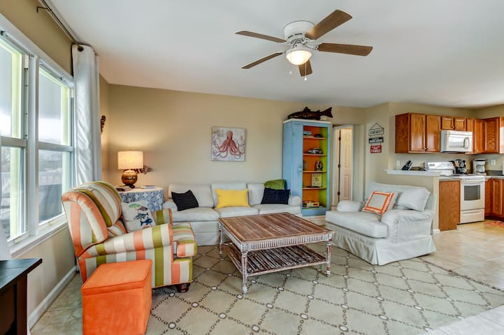 South Beach Cabana-Upstairs/New Pool for 2018