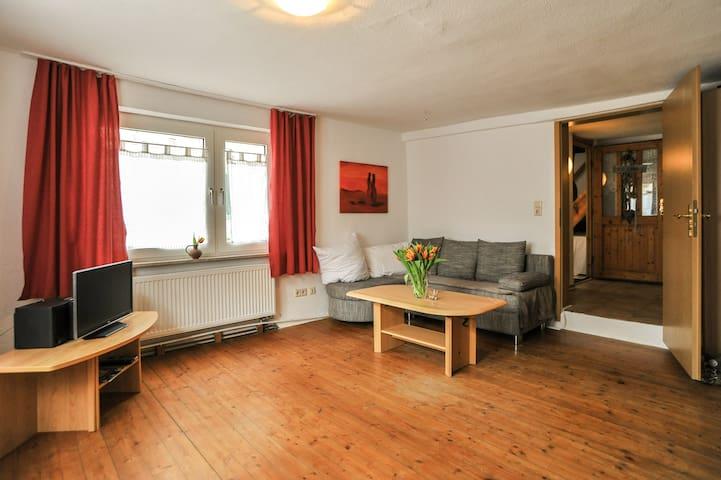 Ferienwohnung  Diefenbach - Sternenfels - Appartement