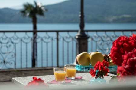 Bed and Breakfast Lago Maggiore - Gonte - Wikt i opierunek