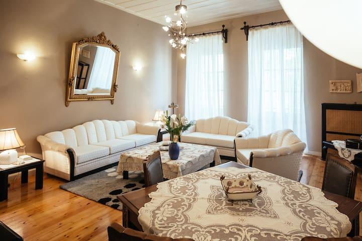 Casa Esperanza , Apartment