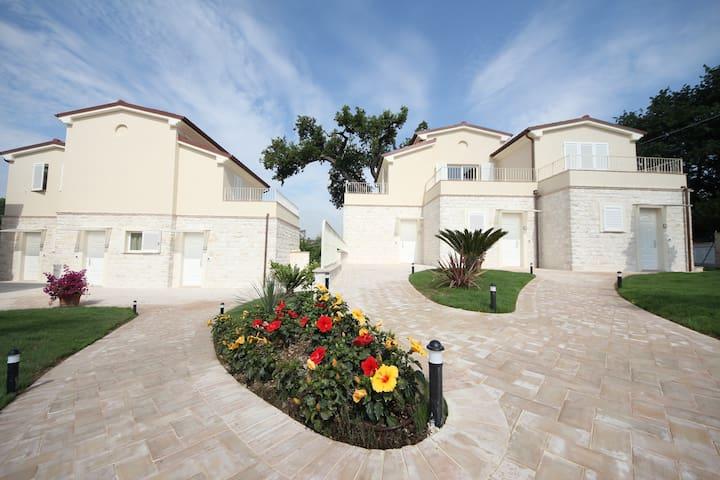 Residence Giardino Suite&Wellness - Numana - House