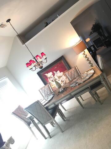 Mckinney Lux Residence - McKinney - Hus