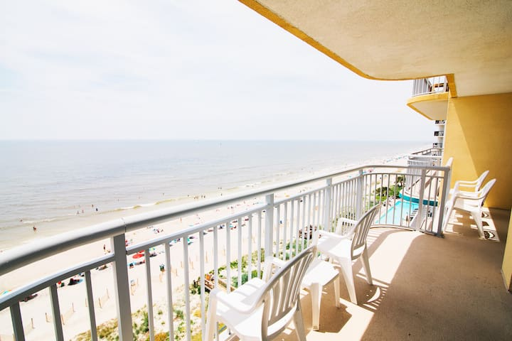 25% OFF-LAST MINUTE DEAL-Oceanfront 4BD/3BA