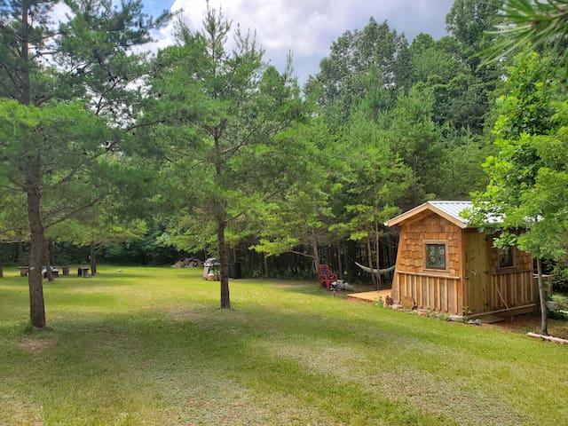 Nature Freaks Cabin & Acres