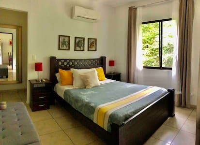 Quiet&Cozy~ Apartment~ Green Village Tamarindo.
