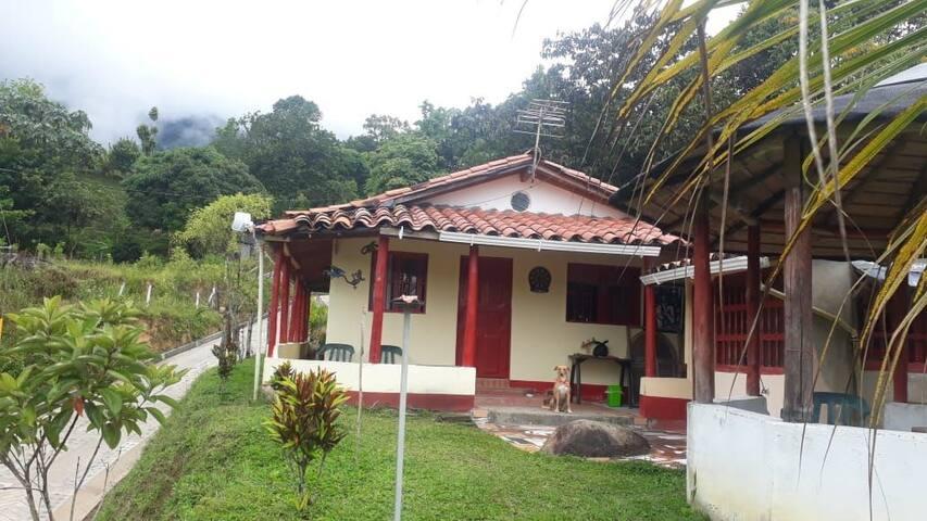 Horizontes Casa de Campo