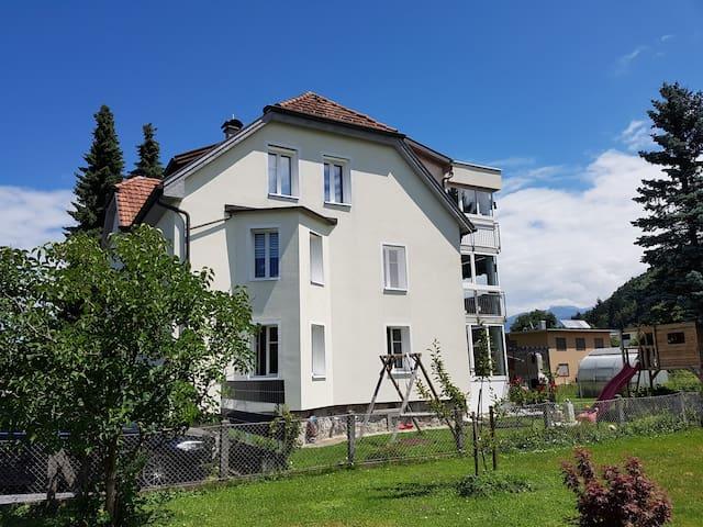 Wohnung 4 Zimmer in Feldkirch zur Alleinbenutzung