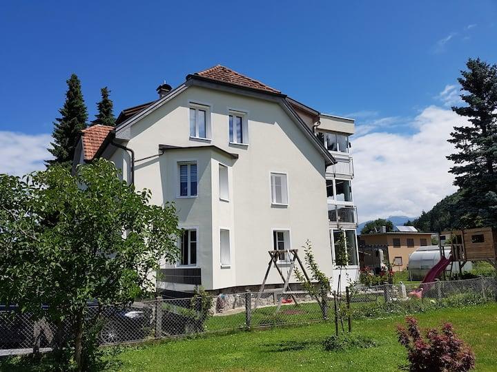 Wohnung in Feldkirch - Feb: nur Geschäftsreisen