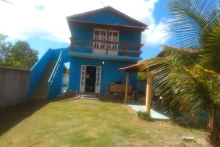Casa em Santa Cruz de Cabrália