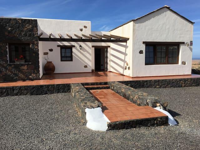 Casa Vista Tebeto - Fuerteventura, Tindaya