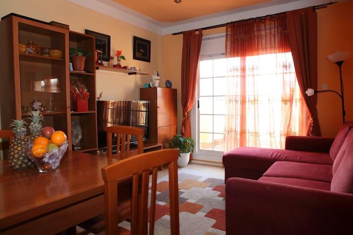 Appartement Sympa à BARCELONE - Barcelona - Byt