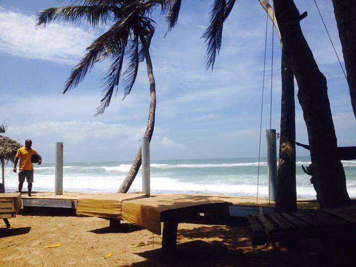 Thalpe Beach House