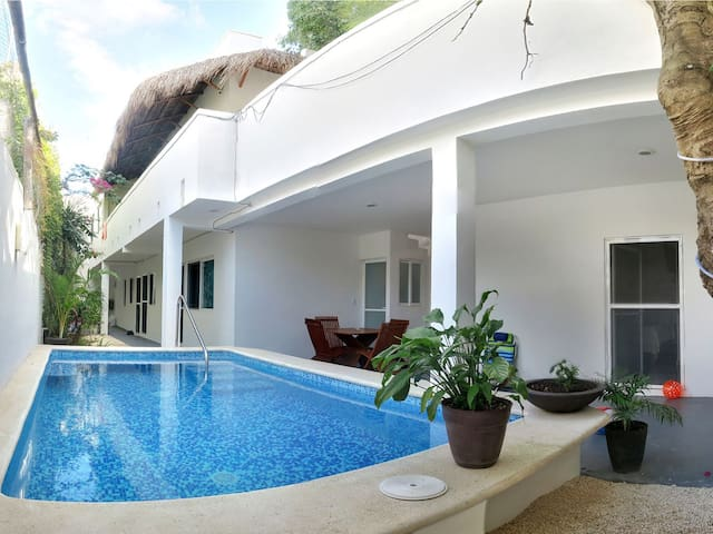 Studios for rent Playa del Carmen - Playa del Carmen - Loft