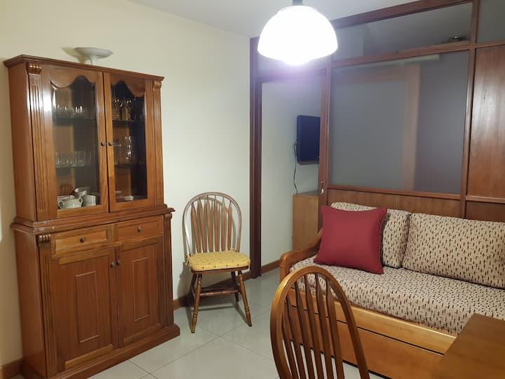 Hermoso apartamento para disfrutar y descansar.
